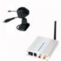 2.4GHz Wireless Tranmitter and Receiver