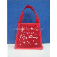 Fiber Optic Christmas Candies Bags