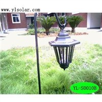 solar pest control  garden light YL-S0010B/2