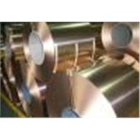 Sell: Copper and Special copper alloy foil