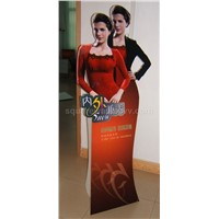 Standee display/ display board/display stand
