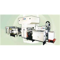 OPP Laminating Machine
