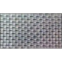 Galvanized Square Wire Netting