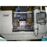 Used Cnc Machining Center