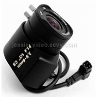 Auto Iris Manual zoom lens(3.5-8MM)