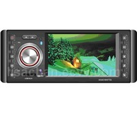 "4.3"" TFT Touch Screen & Bluetooth & SD & Ipod CAR DVD Player&GPS"