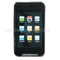 Selling Touch Screen MP4 Player MV-280