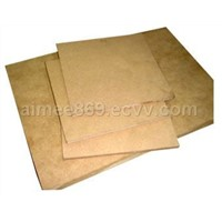 Medium Density Fibreboard(MDF)