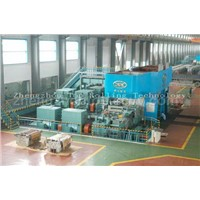 6,12,20high cold rolling mill