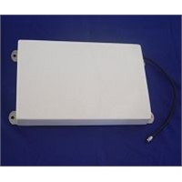 Dual Band Directional Panel Antenna