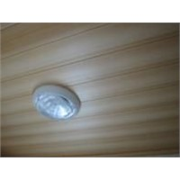 Wood Plastic Celling (THO-06)