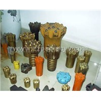 Tungsten Carbide Mining Bits, Drilling Bits