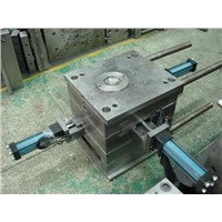 1. Plastic injection molds/moulds and parts
