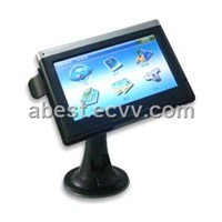 Portable Navigation Device - 4.3 Inch