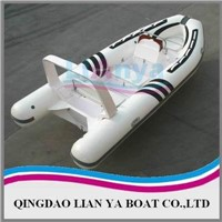 5.2m Rib boat inflatable boat