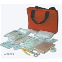 APS-009 OUTDOOR FIRST AID KIT