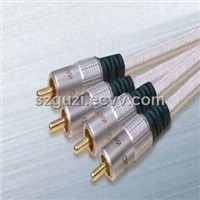 Audio Cable (SW-728B)