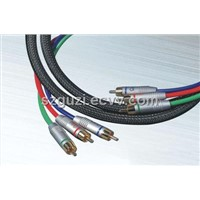 Audiophile Component Video Cable (SW-244)