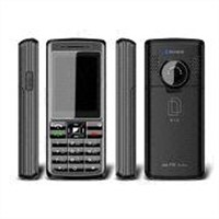 BC-D384, dual mode mobile phone