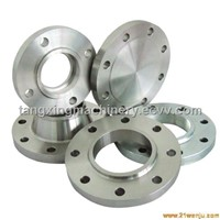 BS Standards Flange