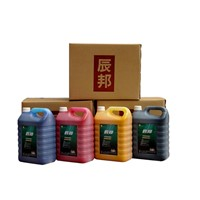 Bangchen solvent ink for print head konica