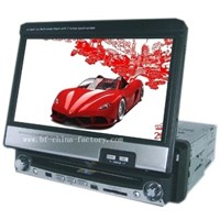 Car DVD Player-Car DVD Player with GPS