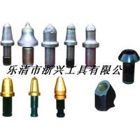 Tungsten Carbide Coal Mine Bits