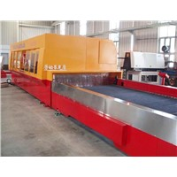 Contour LM 4020 laser cutting machine
