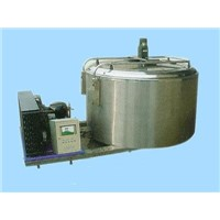 Direct Milk Cooling Tank
