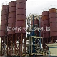 Dry-Mix Mortar Tower Type Production Line