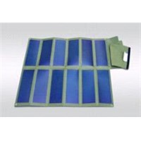 Foldable Thin Film Solar Panel 54W