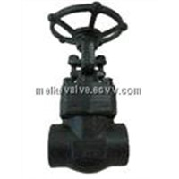 Forged Gate Valve,Stainless steel gate valve,Cast steel gate valve,Forged steel gate valve