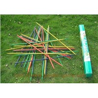 Giant outdoor Pick Up Sticks(PUS-90)