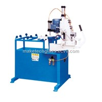 Glass Angle Grinding Machine