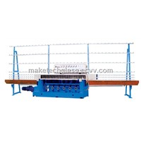 Glass Linear Circular Edging Machine