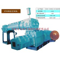 HT400 Clay Brick Making Machine