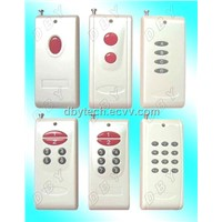 High Power Remote Control