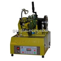 High-speed Chain Weaving Machine