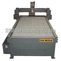 High speed cnc router woodworking machine XHM25A