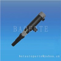 Ignition coil for RENAULT