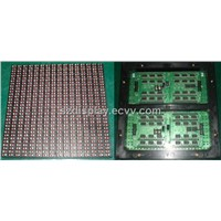 LED Outdoor Full Color Unit Panels/Led Module