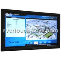 Large Size Touch Screen