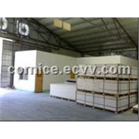 Magnesium oxide board,Glass Magnesium board