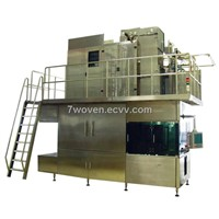 Milk Filler machinery