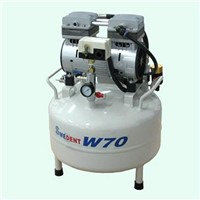Oil-free  dental Compressor