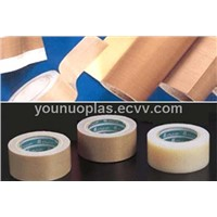 PTFE teflon tape with adheisve