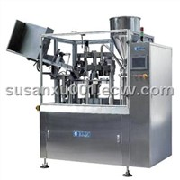 Laminated Filling & Sealing Machine