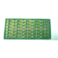 High Dencity Interconnection(HDI) 16L PCB