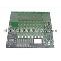 Multi-layer PCB(10L PCB)
