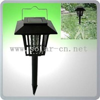 Solar Mosquito Killing Light